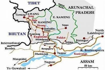 Tawang China Arunachal Pradesh Tibetan Scholar Tibet