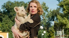 'The Zookeeper's Wife' Is Not a Movie You Enjoy ...