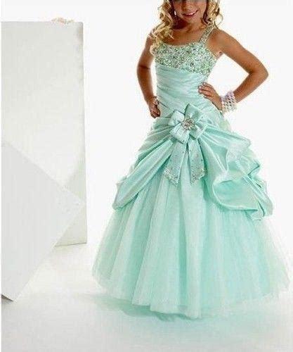 Kids Formal Dresses | eBay