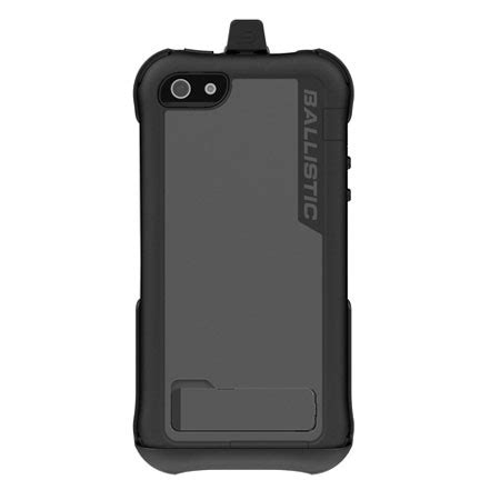 iphone 5 protective ballistic every1 series protective for iphone 5 black