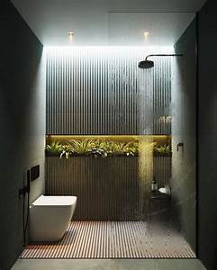 36 Natural And Nature Bathroom Inspiration And Ideas 3 Nel