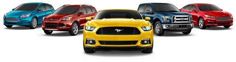 Ford 2016 Lineup by New Used Fords For Sale Near Joplin Mo Joplin Ford Dealer