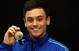 Tom Daley Wallpapers Images Photos Pictures Backgrounds