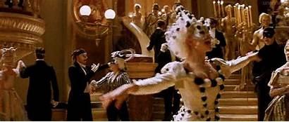 Masquerade Opera Phantom Fiesta Wilson Patrick Gifs