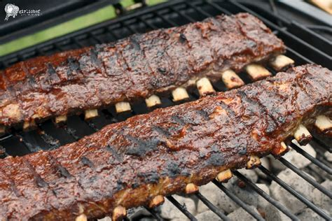 ribs on the grill apple barbecue grilled ribs all roads lead to the kitchen