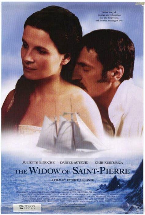 widow  saint pierre  review  roger ebert