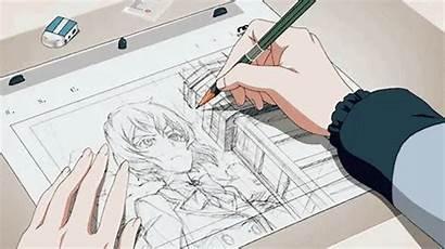 Anime Drawing Animated Character Jojo Main Adventure