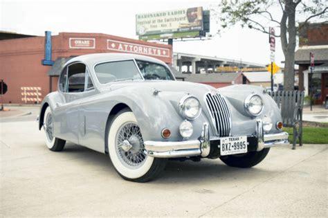 Baby Bentley 1957 Jaguar Xk140 Xk 140 Coupe Fhc 1 Of 1965