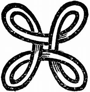 Bowen Knot, Shield Knot, universal symbol of protection ...