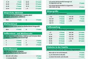 Teststärke Berechnen : infomaterial zum download diabetesde deutsche diabetes hilfe ~ Themetempest.com Abrechnung