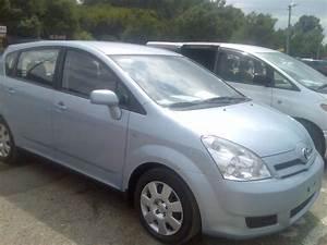 Toyota Corolla Verso 2006 : used 2006 toyota corolla verso photos 1800cc gasoline ff automatic for sale ~ Medecine-chirurgie-esthetiques.com Avis de Voitures