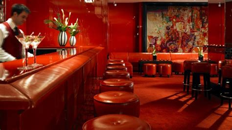 The Red Bar, Mayfair