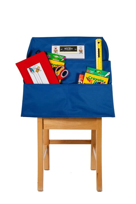 get students ready to read n go back to school with seat sack
