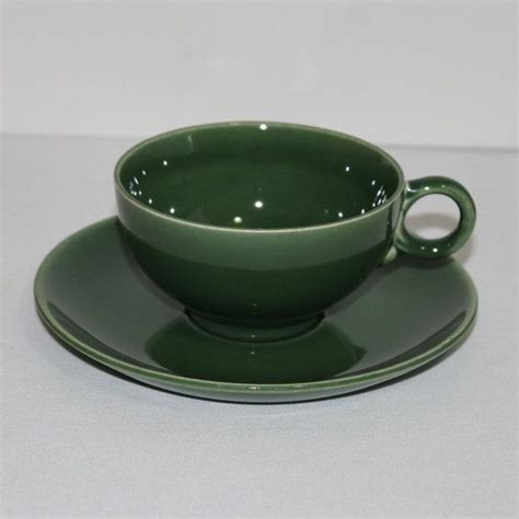 Check out our cambridge ohio selection for the very best in unique or custom, handmade pieces from our shops. Vintage, Ballerina green coffee cup and saucer ...