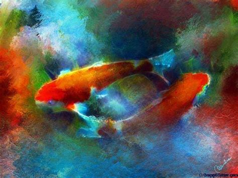 Feng Shui Art  Paintings That Attract Positive Energy