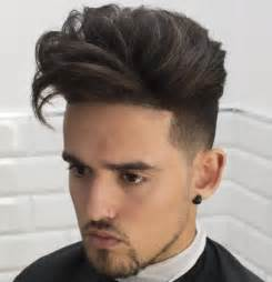 2017 Cool Short Hairstyles for Boys