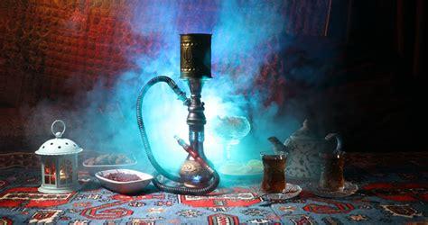 hookah hot coals  shisha stock footage video