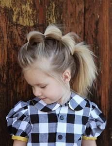 Les Coiffures Pour Enfants Tendance En 57 Photos Archzinefr