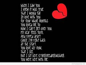 Information About Sad Breakup Quotes For Him Yousenseinfo