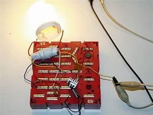 Led Schrankbeleuchtung Akku : spannungswandler f r leuchtstofflampen elektronische basteleien ~ Markanthonyermac.com Haus und Dekorationen