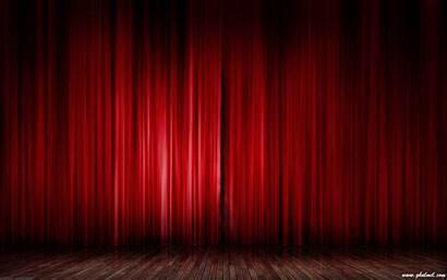 Desktop Dance Portrait Stage Curtain Theater Please