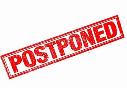 Postponed Stamp Transparent Conference Onlygfx Donate Oktober