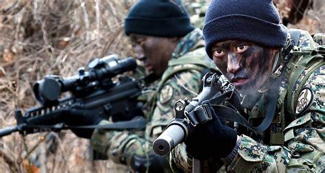 2014.12.17 육군 특전사 9공수특전여단 Special Warfare Command