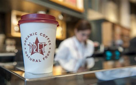 Pret A Manger introduces 50p discount for customers who ...