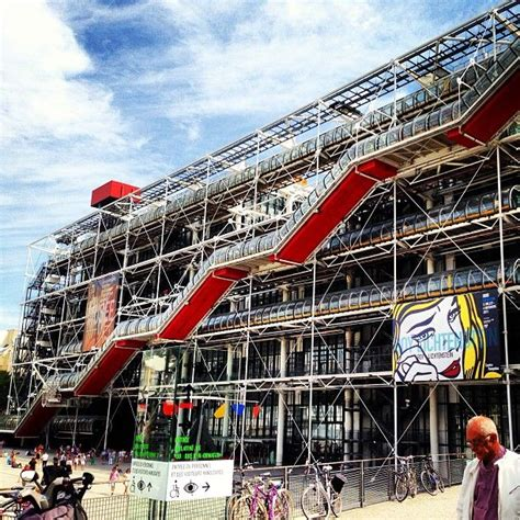 centre pompidou musee national d moderne centre pompidou mus 233 e national d moderne museums and modern