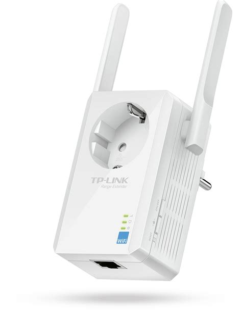 300 mbps wifi range extender met ge 239 ntegreerd stopcontact tl wa860re welkom bij tp link