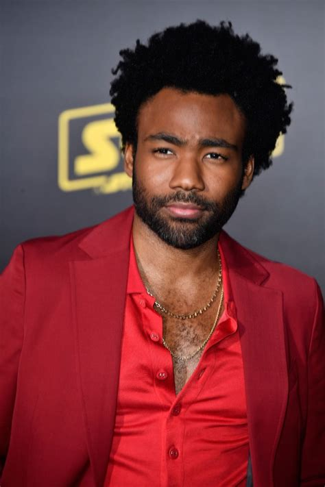 Donald Glover says Stevie Wonder has watched Atlanta | The ...