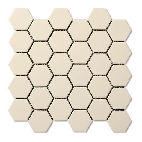 porcelain hexagon floor tile adex usa coordinating floor porcelain hexagon mosaic white admw522 style tile stone at