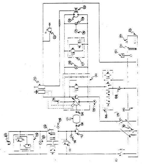 figure 9 1 winch system hydraulic schematic