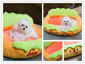 diy dog bed tutorial how to instructions With hot dog sofa bed