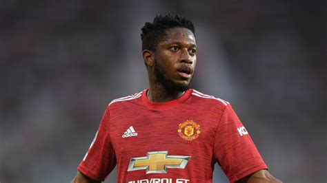 Fred racially abused on Instagram after Man Utd's defeat ...