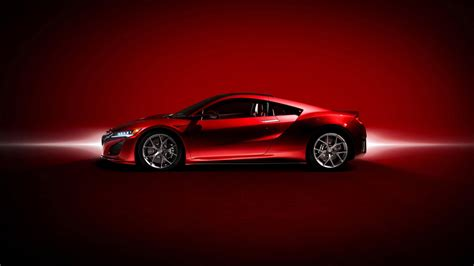 Car Wallpaper Hd by Acura Nsx 2017 Wallpaper Hd Car Wallpapers Id 6575