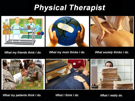 Physical Therapy Memes - massage therapist meme quotes