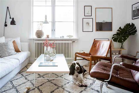 30 Moderne Und Ergonomische Wohnzimmer-ideen