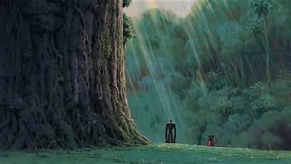 Ghibli Studio Wallpapers 4k Anime Backgrounds Castle