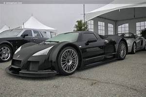 Fast Cars Online: Gumpert Apollo Wallpapers