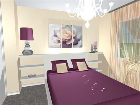 deco chambre a coucher parent une chambre douce et romantique