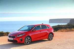 Dimension Kia Ceed : 2019 kia ceed technical and mechanical specifications ~ Maxctalentgroup.com Avis de Voitures