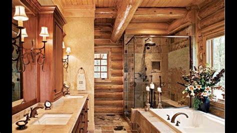 Rustikale Badezimmer Design Ideen Youtube