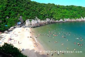 cat ba island 1 day 1 hai phong cat ba island water sport tour
