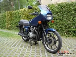 1994 Kawasaki Gt 750