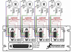 Gecko G540 Wiring Diagram : cnc electronic anim4bot ~ A.2002-acura-tl-radio.info Haus und Dekorationen