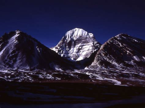 The Unsolved Mysteries Of Mount Kailash - Nativeplanet