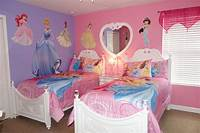 princess bedroom ideas Colorful Cartoon Wallpapers: Great Idea For Your Children ...