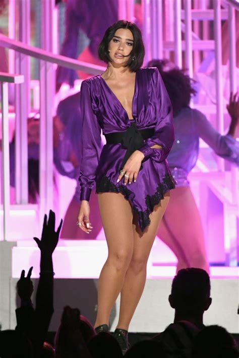 Dua Lipa – 2018 Billboard Music Awards in Las Vegas