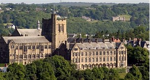 Image result for Bangor University